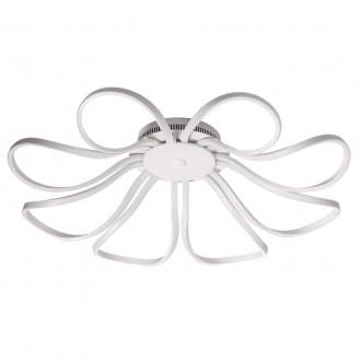 DE MARKT 496017008 | Aurich De Markt stropne svjetiljke svjetiljka 1x LED 4500lm 4000K bijelo