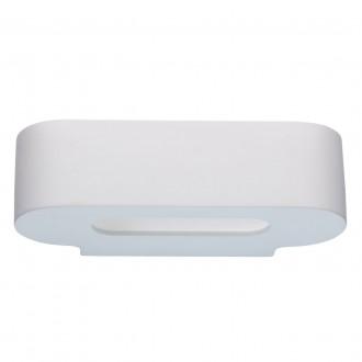 DE MARKT 499022701 | Baruth De Markt zidna svjetiljka 1x E14 430lm bijelo