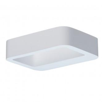 DE MARKT 499022801 | Baruth De Markt zidna svjetiljka 1x LED 240lm 4000K bijelo