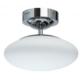 DE MARKT 706010201 | Eris-MW De Markt stropne svjetiljke svjetiljka jačina svjetlosti se može podešavati 1x LED 2500lm 3000K krom, bijelo