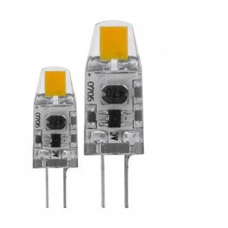 EGLO 11551 | G4 Eglo LED izvori svjetlosti svjetiljka