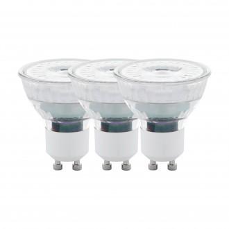 EGLO 11858 | GU10 Eglo LED izvori svjetlosti svjetiljka