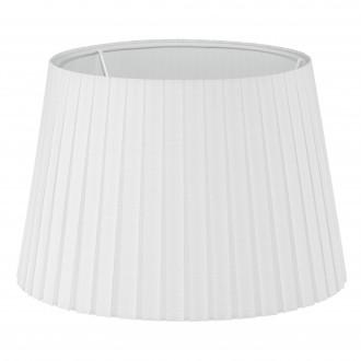 EGLO 49412 | Vintage-1+1 Eglo sjenilo sijenilo E14 bijelo