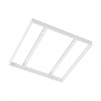 EGLO 61358 | Eglo okvir rezervni dijelovi bijelo