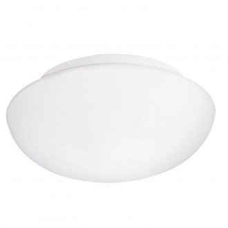 EGLO 75351 | Ella-C Eglo stropne svjetiljke svjetiljka daljinski upravljač jačina svjetlosti se može podešavati, promjenjive boje 1x E27 470lm RGBK bijelo