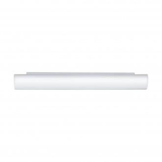 EGLO 83405   Zola Eglo zidna svjetiljka 3x E14 opal