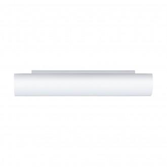 EGLO 83406 | Zola Eglo zidna svjetiljka 2x E14 opal, bijelo