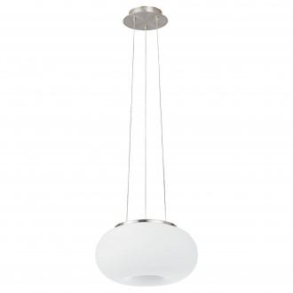 EGLO 86813 | Optica Eglo visilice svjetiljka 2x E27