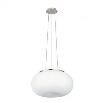 EGLO 86814 | Optica Eglo visilice svjetiljka 2x E27