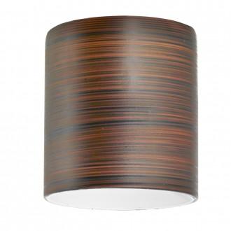 EGLO 90255 | MyChoice Eglo sjenilo sijenilo smeđe