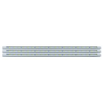 EGLO 92051 | Eglo_LS_Deco Eglo LED traka svjetiljka sa prekidačem na kablu 3x LED 330lm 4000K