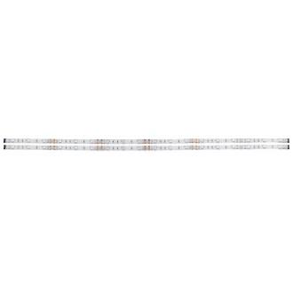 EGLO 92056 | Eglo-LS-Flex-IP Eglo LED traka RGB svjetiljka daljinski upravljač jačina svjetlosti se može podešavati, promjenjive boje 2x LED 156lm + 1x LED RGBK bijelo
