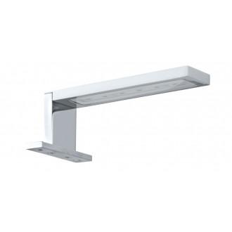 EGLO 92096   Imene Eglo zidna svjetiljka dvodijelni set 2x LED 420lm 4000K krom, bijelo
