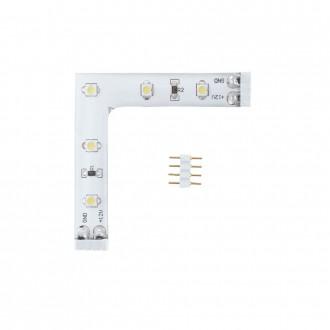 EGLO 92309 | Eglo-LS-Module Eglo LED traka svjetiljka 1x LED 3000K bijelo