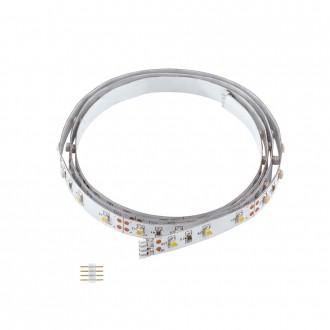 EGLO 92371 | Eglo-LS-Module Eglo LED traka svjetiljka 1x LED 3000K bijelo