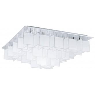EGLO 92813   Condrada_1 Eglo stropne svjetiljke svjetiljka 16x G9 krom, bijelo