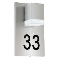 Vanjski kućni brojevi
