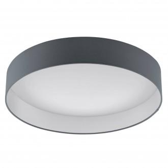 EGLO 93397 | Palomaro Eglo stropne svjetiljke svjetiljka 1x LED 2100lm 3000K bijelo, antracit