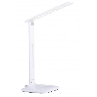 EGLO 93965 | Caupo Eglo stolna svjetiljka 55cm sa tiristorski dodirnim prekidačem sa podešavanjem temperature boje, elementi koji se mogu okretati 1x LED 280lm 2700 <-> 5000K bijelo
