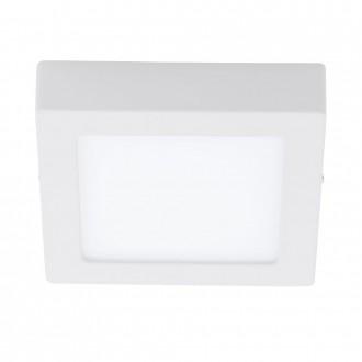 EGLO 94073 | Fueva_1 Eglo zidna, stropne svjetiljke LED panel četvrtast 1x LED 1200lm 3000K bijelo