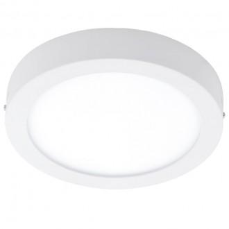 EGLO 94076 | Fueva-1 Eglo zidna, stropne svjetiljke LED panel okrugli 1x LED 2080lm 4000K bijelo