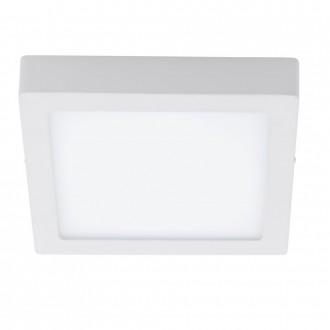 EGLO 94077 | Fueva_1 Eglo zidna, stropne svjetiljke LED panel četvrtast 1x LED 1700lm 3000K bijelo