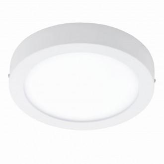 EGLO 94535 | Fueva-1 Eglo zidna, stropne svjetiljke LED panel okrugli 1x LED 2200lm 3000K bijelo