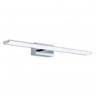 EGLO 94613 | Tabiano Eglo ovetljenje ogledala svjetiljka 3x LED 900lm 4000K krom, bijelo