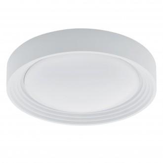 EGLO 94785 | Ontaneda Eglo zidna, stropne svjetiljke svjetiljka okrugli 1x LED 820lm 3000K IP44 bijelo
