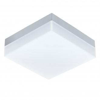 EGLO 94871 | Sonella Eglo zidna, stropne svjetiljke svjetiljka oblik cigle 1x LED 820lm 3000K IP44 bijelo
