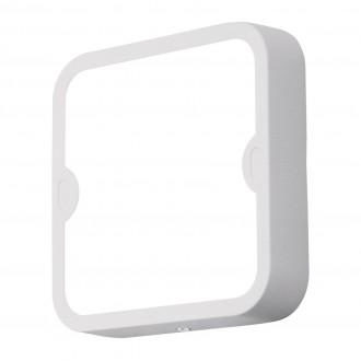 EGLO 95081   Alfena-S Eglo zidna, stropne svjetiljke svjetiljka 1x LED 1000lm 3000K IP44 bijelo