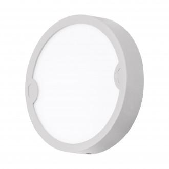EGLO 95083   Alfena-R Eglo zidna, stropne svjetiljke svjetiljka 1x LED 1000lm 3000K IP44 bijelo
