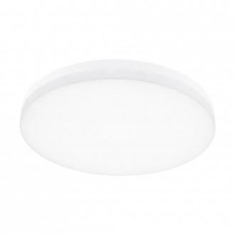 EGLO 95697 | EGLO-Smart-Sortino-S Eglo stropne svjetiljke smart rasvjeta jačina svjetlosti se može podešavati, sa podešavanjem temperature boje 1x LED 3950lm 2700 <-> 5000K bijelo
