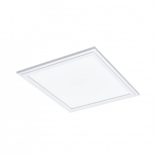 EGLO 96152 | Salobrena-1 Eglo spušteni plafon LED panel 1x LED 2100lm 4000K bijelo