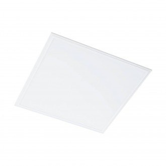 EGLO 96153 | Salobrena-1 Eglo spušteni plafon, stropne svjetiljke, visilice LED panel 1x LED 4300lm 4000K bijelo