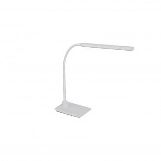 EGLO 96435 | Laroa Eglo stolna svjetiljka 32,5cm sa tiristorski dodirnim prekidačem fleksibilna, jačina svjetlosti se može podešavati 1x LED 550lm 4000K bijelo
