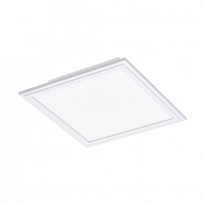 EGLO 96891 | Salobrena-2 Eglo spušteni plafon, stropne svjetiljke, visilice LED panel jačina svjetlosti se može podešavati 1x LED 2100lm 4000K bijelo