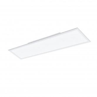 EGLO 96894 | Salobrena-2 Eglo spušteni plafon, stropne svjetiljke, visilice LED panel jačina svjetlosti se može podešavati 1x LED 5200lm 4000K bijelo