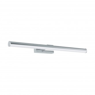 EGLO 97082   Vadumi Eglo zidna svjetiljka 1x LED 1350lm 4000K IP44 krom, bijelo