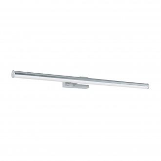 EGLO 97083   Vadumi Eglo zidna svjetiljka 1x LED 1700lm 4000K IP44 krom, bijelo