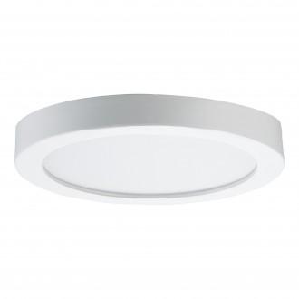 EGLO 97115 | Fueva-RW Eglo zidna, stropne svjetiljke LED panel, Relax & Work s impulsnim prekidačem jačina svjetlosti se može podešavati, sa podešavanjem temperature boje 1x LED 2200lm 2700 - 4000K bijelo