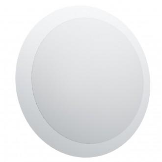 EGLO 97254 | Pilone Eglo zidna, stropne svjetiljke svjetiljka okrugli 1x LED 950lm 3000K IP44 bijelo