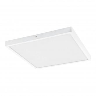 EGLO 97268 | Fueva-1 Eglo zidna, stropne svjetiljke LED panel četvrtast 1x LED 2500lm 4000K bijelo