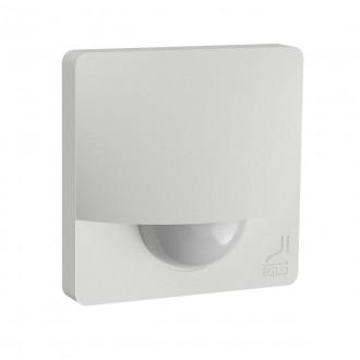 EGLO 97464 | Eglo sa senzorom PIR 180° elementi koji se mogu okretati IP44 bijelo