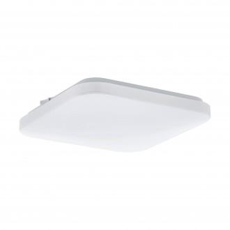 EGLO 97874 | Frania Eglo zidna, stropne svjetiljke svjetiljka četvrtast 1x LED 1350lm 3000K bijelo