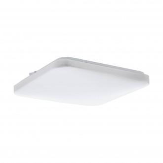EGLO 97875 | Frania Eglo zidna, stropne svjetiljke svjetiljka četvrtast 1x LED 2000lm 3000K bijelo