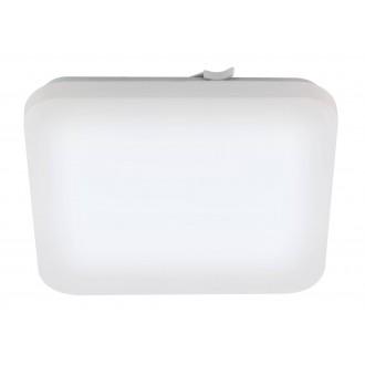 EGLO 97885 | Frania Eglo zidna, stropne svjetiljke svjetiljka 1x LED 2000lm 3000K IP44 bijelo