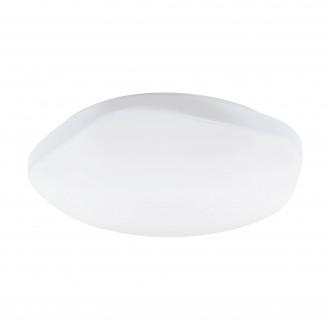 EGLO 97921 | EGLO-Connect-Totari Eglo stropne svjetiljke smart rasvjeta daljinski upravljač jačina svjetlosti se može podešavati, sa podešavanjem temperature boje, promjenjive boje 1x LED 5400lm 2700 <-> 6500K bijelo, krom