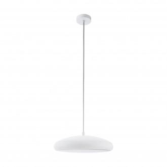 EGLO 98046 | EGLO-Connect-Riodeva Eglo visilice smart rasvjeta jačina svjetlosti se može podešavati, sa podešavanjem temperature boje, promjenjive boje, može se upravljati daljinskim upravljačem 1x LED 3400lm 2700 <-> 6500K bijelo