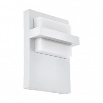 EGLO 98087   Culpina Eglo zidna svjetiljka 1x LED 830lm 3000K IP44 bijelo